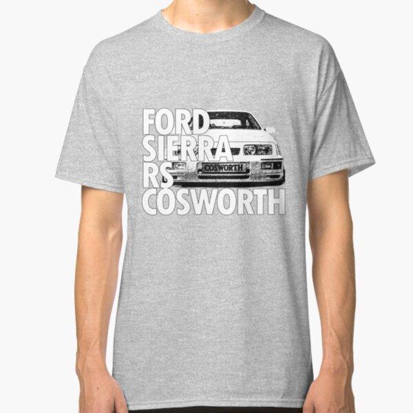 Sierra Cosworth 1986 Cossie Classic Retro Style Kids Car T-Shirt