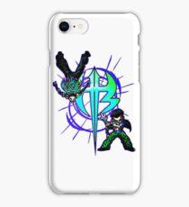 Jeff Hardy iPhone Case/Skin