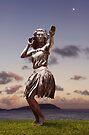 Hula Dancer  by Alex Preiss