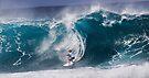 Pipeline Surfer 10 by Alex Preiss
