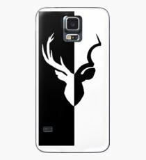 Stag & Kudu  Hülle & Klebefolie für Samsung Galaxy