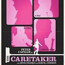 The Caretaker by Stuart Manning
