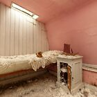Pink room by yanshee