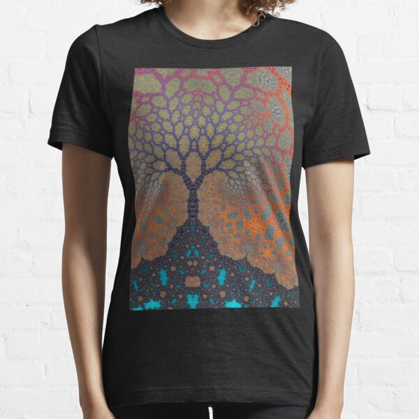 Inner Life of a Tree Essential T-Shirt