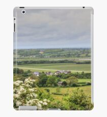 The Green of the Isle of Wight iPad Case/Skin