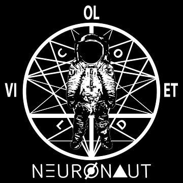 Neuronaut by violetcold
