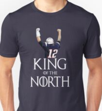 king of the north t-shirt T-Shirt