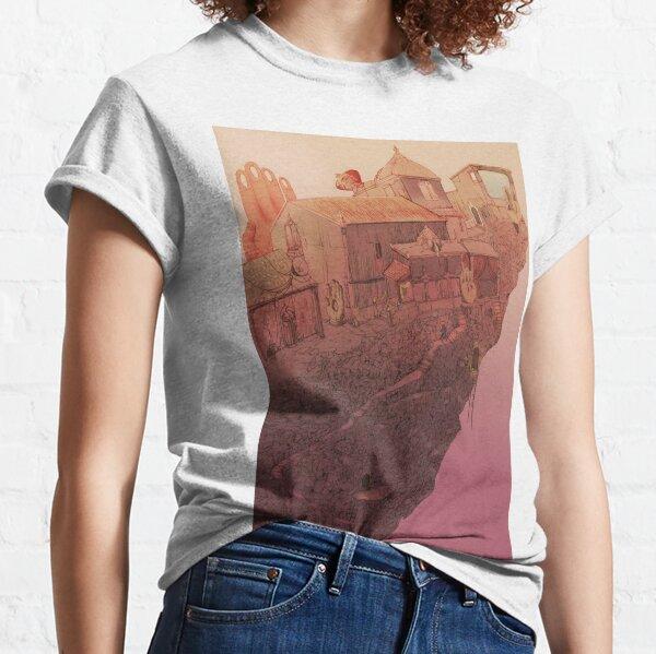 Highfive city  Classic T-Shirt