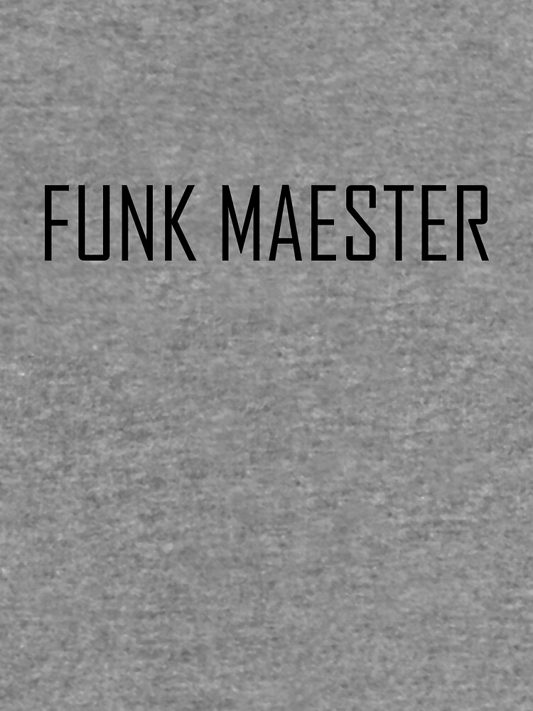 Funk Maester by marchthatdice