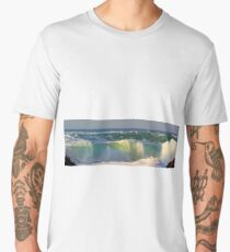 after you there is me....the sea Men's Premium T-Shirt
