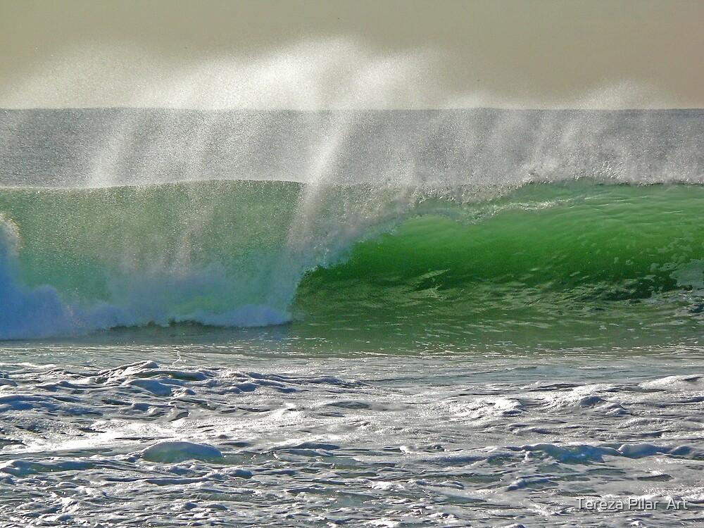 sea spray by terezadelpilar ~ art & architecture