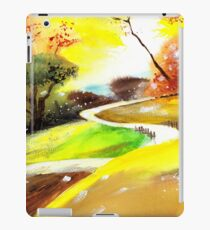 Landscape 6 iPad Case/Skin