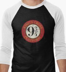 Platform 9 3/4 Distressed T-Shirt