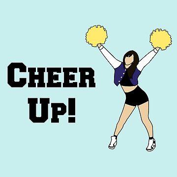 TWICE - Cheer Up! by theK-TREASURE