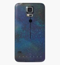 The Voyagers: Reaching for the Stars Hülle & Klebefolie für Samsung Galaxy