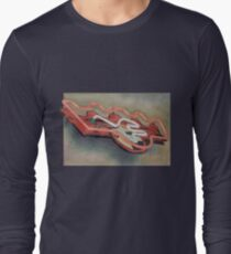 Frigidare Long Sleeve T-Shirt