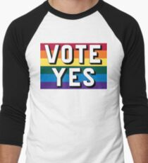 vote yes T-Shirt