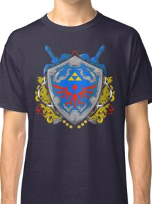 Hero's Shield Classic T-Shirt