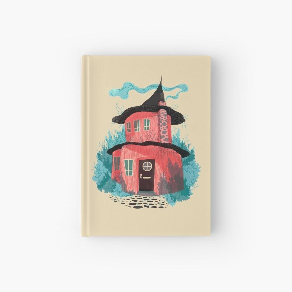 Woodland House Hardcover Journal