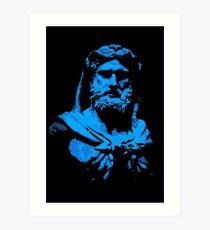 Heracles, the Divine Hero Art Print