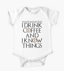 I Drink  Kids Clothes