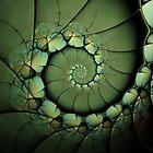 cracked infinity by Ephorea