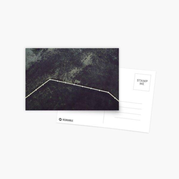 Spatial Reasoning Postcard