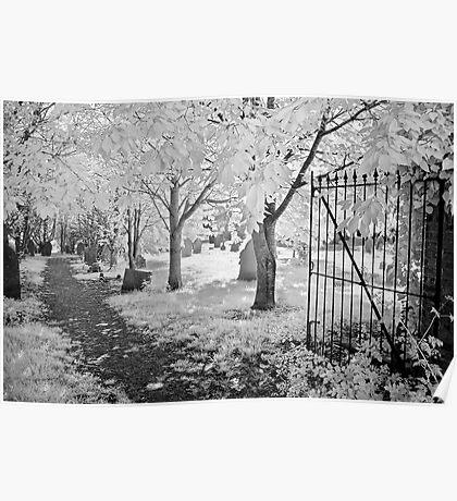 Graveyard Gate Poster
