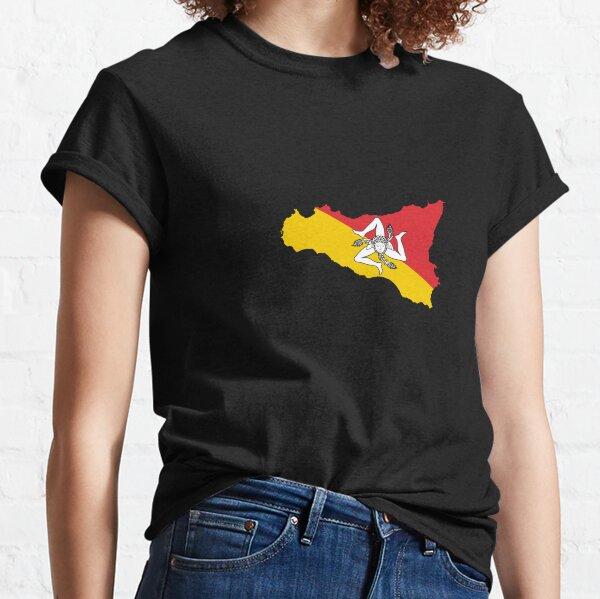 Sicily Sicilia Classic T-Shirt