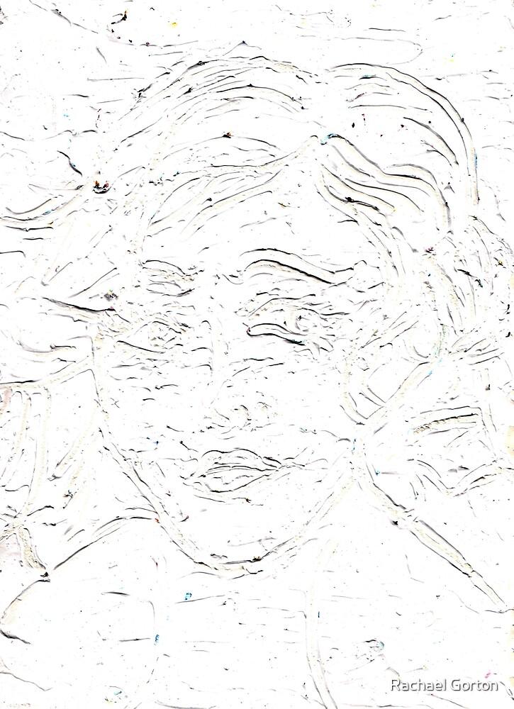After Lichtenstein by Rachael Gorton