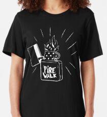 FireWalk Slim Fit T-Shirt