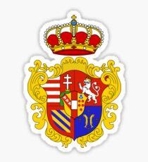 Granducato di Toscana Sticker