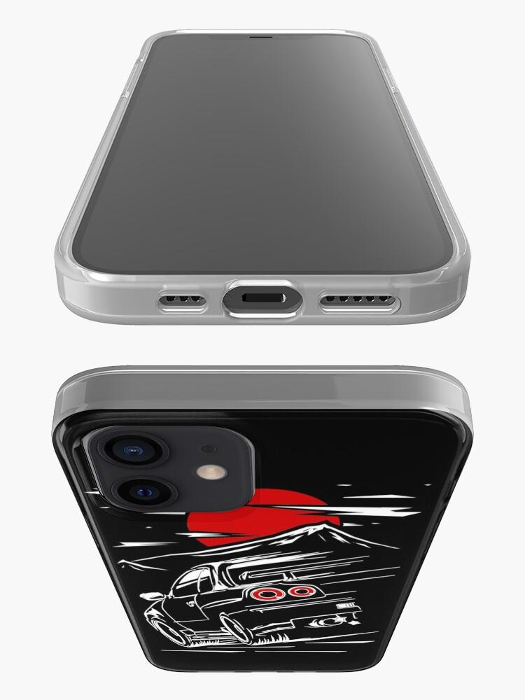 Alternate view of Nissan Skyline GTR 34 | Haruna iPhone Case & Cover