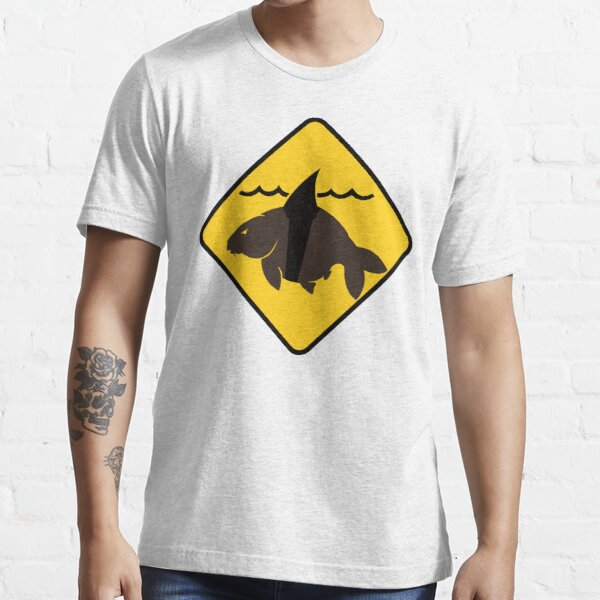 Carp in disguise Essential T-Shirt