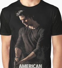 American Assassin Graphic T-Shirt