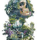 «Entre la vida y la muerte» de barrettbiggers