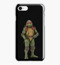 TMNT 90's Raphael iPhone Case/Skin
