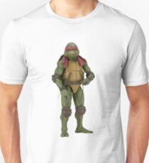 TMNT 90's Raphael T-Shirt
