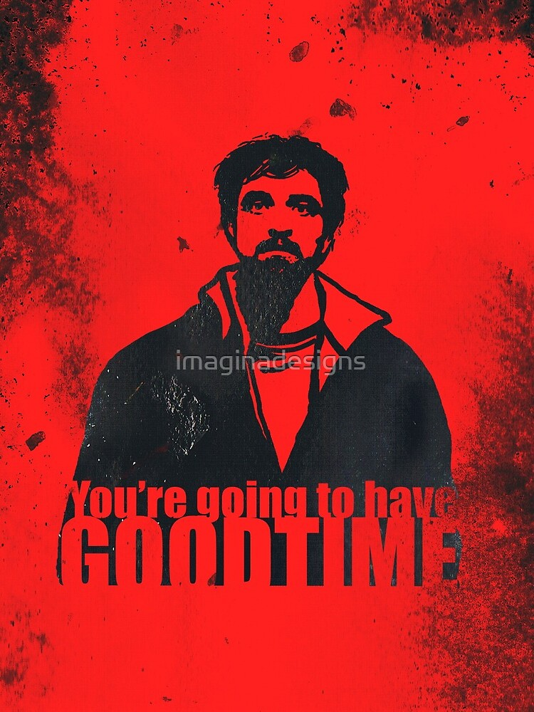 You're going to have a GOOD TIME de imaginadesigns