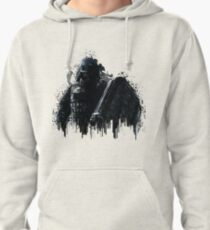 Montagne Pullover Hoodie