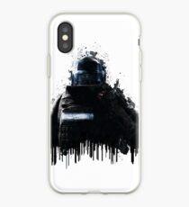 Rook iPhone Case