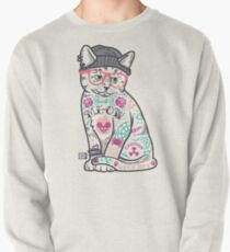 "Cats Put the ""Me"" in MEOW Pullover"