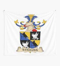 Strauss Wall Tapestry