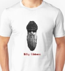 BILLY GIBBONS T-Shirt