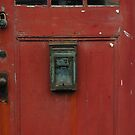 Mailbox, Bar Harbour, Maine by fauselr