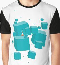 MONUMENT  Graphic T-Shirt
