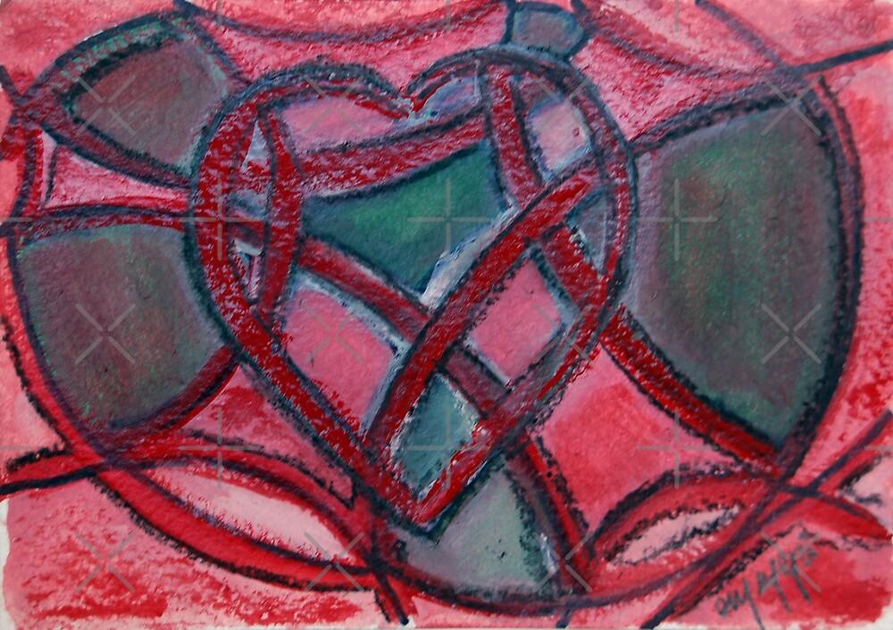 Loveweb by monica palermo