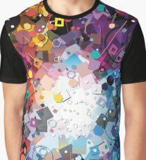 Orion Nebula Graphic T-Shirt