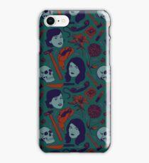 MFM-Color Murderino Pattern iPhone Case/Skin