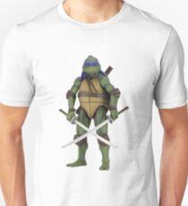 TMNT 90's Leonardo T-Shirt